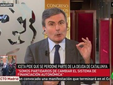 SAURA PSOE