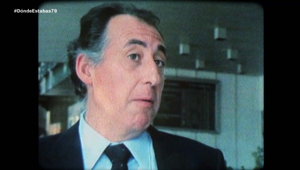 El surrealista pensamiento homófono de los españoles en 1979