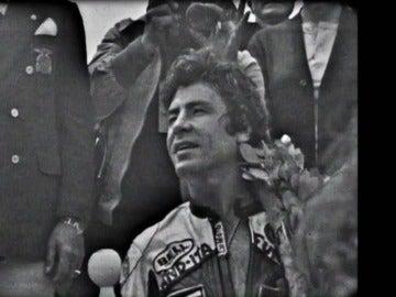 Ángel Nieto en 1979