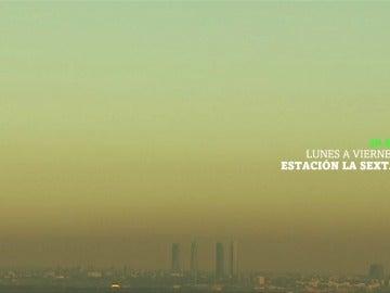 'Estación laSexta', un nuevo espacio de información meteorológica y medioambiental en laSexta