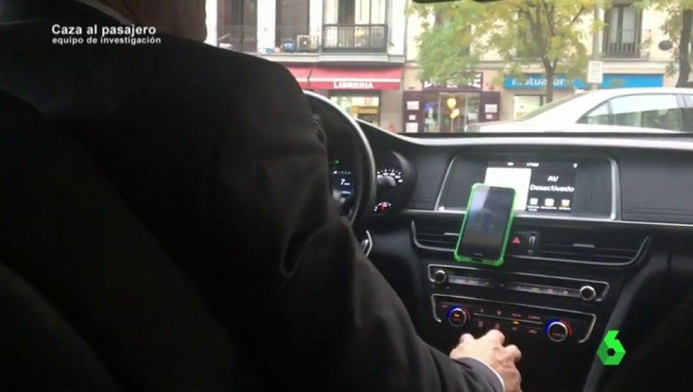 Venden la imagen de un servicio de lujo a un precio asequible: la estrategia de Cabify para triunfar en el terreno del sector del taxi