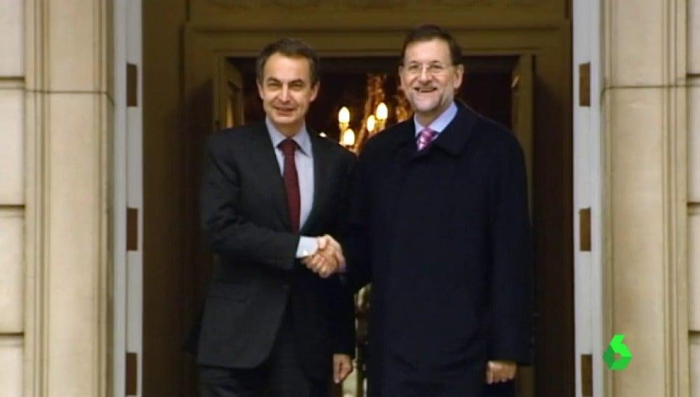 Zapatero, Rajoy y los diez años en busca del fin del paro: así acabó la crisis con España y la credibilidad de sus políticos