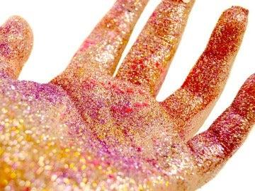 Un grupo de científicos quiere prohibir la purpurina