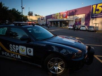 Policía de México