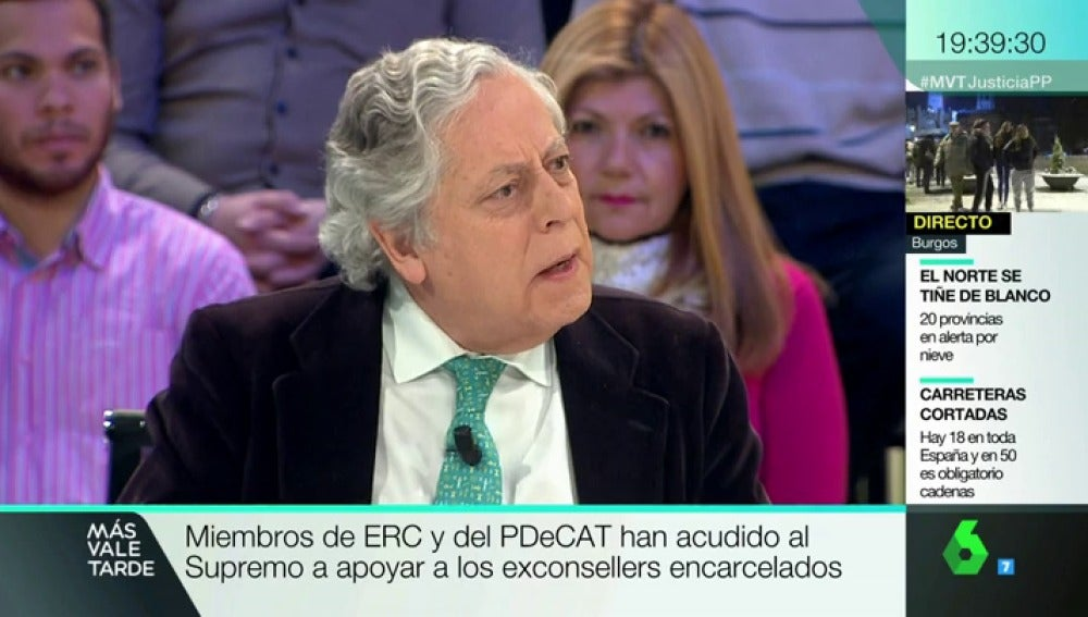 Miguel Ángel Aguilar en MVT