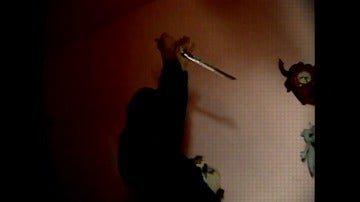 Mató a su familia, los metió en la bañera y les cubrió la cabeza con una bolsa: la noche que el asesino de la catana conmocionó a España