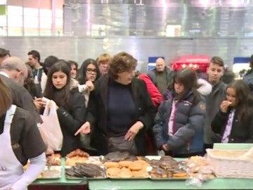 Feria del Celíaco en Madrid
