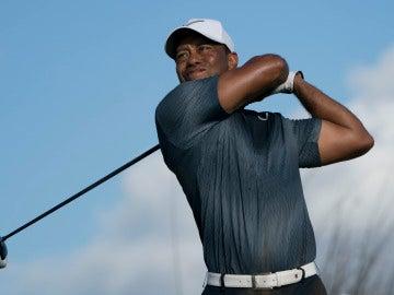 Tiger Woods vuelve tras nueve meses