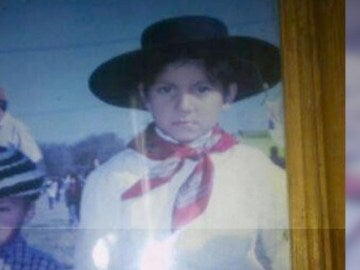'Marito', el niño asesinado en Argentina