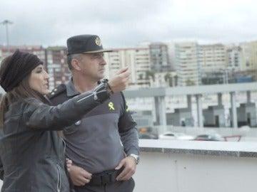 """Todas las formas en la que los narcos introducen grandes cantidades de droga en Algeciras: """"Son ingeniosos, pero nosotros cortamos su ingenio"""""""