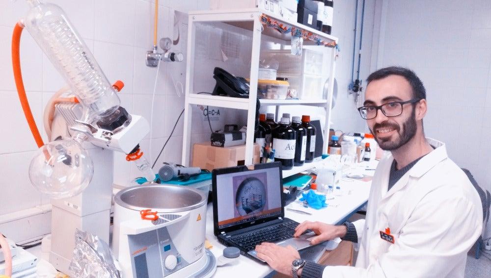 Quimica computacional para avanzar en organocatalisis