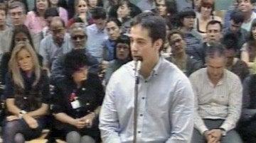 José Diego Yllanes, asesino de Nagore Laffage