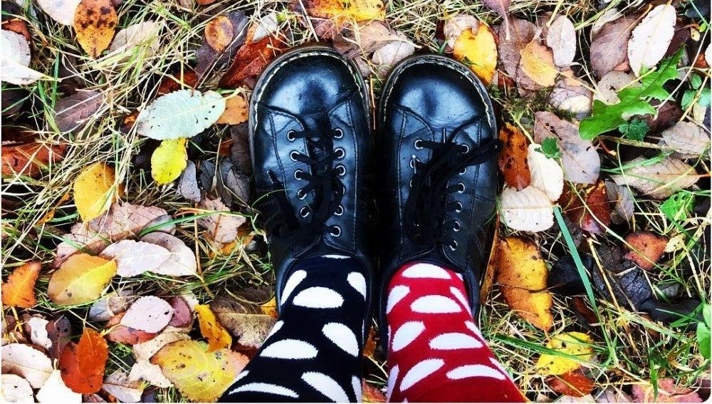 La moda por la que todo el mundo se mira los pies