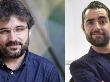 Jordi Évole y Dani Mateo
