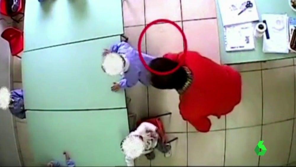 Dos profesoras de una guardería italiana aterrorizaban a los pequeños