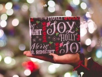 Empaquetar regalos