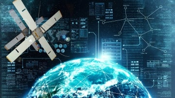 Recreación de una conexión global