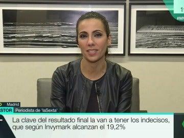 Ana Pastor, sobre '17-D. El Debat'