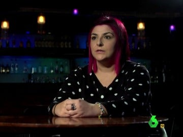 Rosana Macieira, víctima de Francisco Gómez