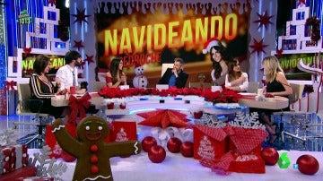 Navideando by Pedroche
