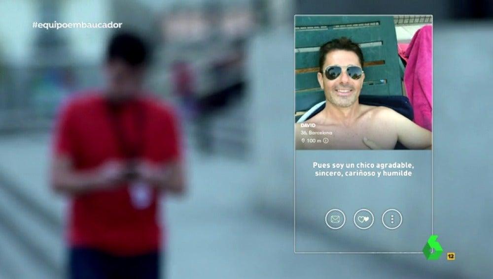 Francisco Gómez estrena perfil en las redes sociales