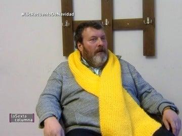 Manel uno de los denunciados por delitos de odio en Cataluña