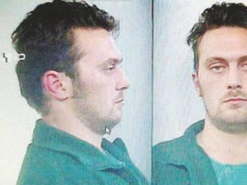 Imagen policial de Igor el ruso, Norbert Feher