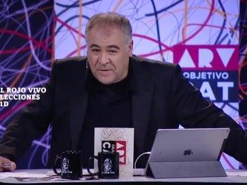 Despliegue especial de laSexta en directo este jueves con la última hora, los resultados y el análisis de las elecciones del 21D en Cataluña