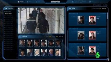 Sistema de veideovigilancia SkyNet