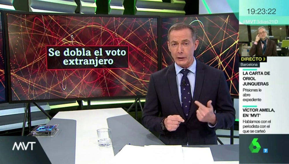 Hilario Pino MVT