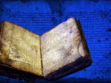Libro de Arquímedes