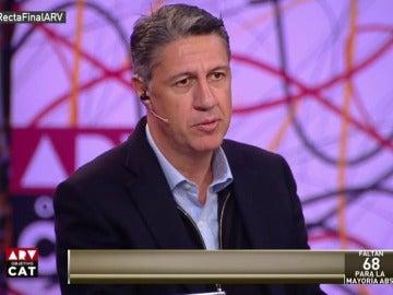 Xavier García Albiol en ARV