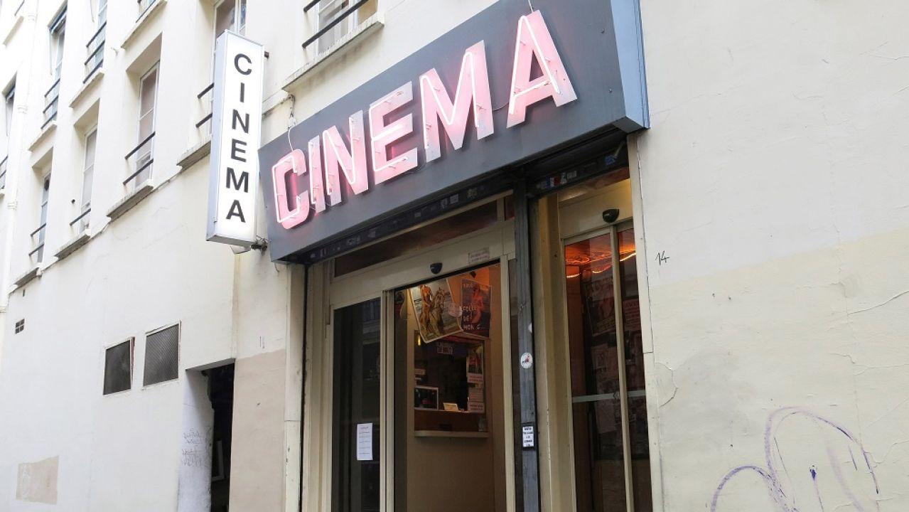 'Le Beverly', el último cine pornográfico de París