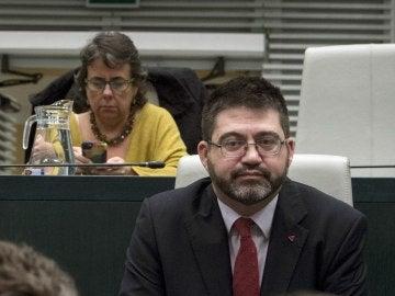 Carlos Sánchez Mato en una imagen de archivo