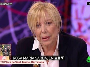 Rosa María Sardà en ARV