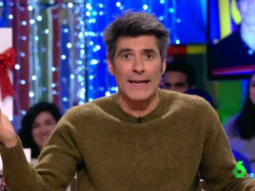 Jorge Fernández responde sin pelos en la lengua a los haters que le culpan de haber acabado con Los Simpson en Antena 3