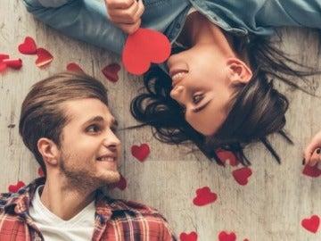 ¿Amor o sexo?