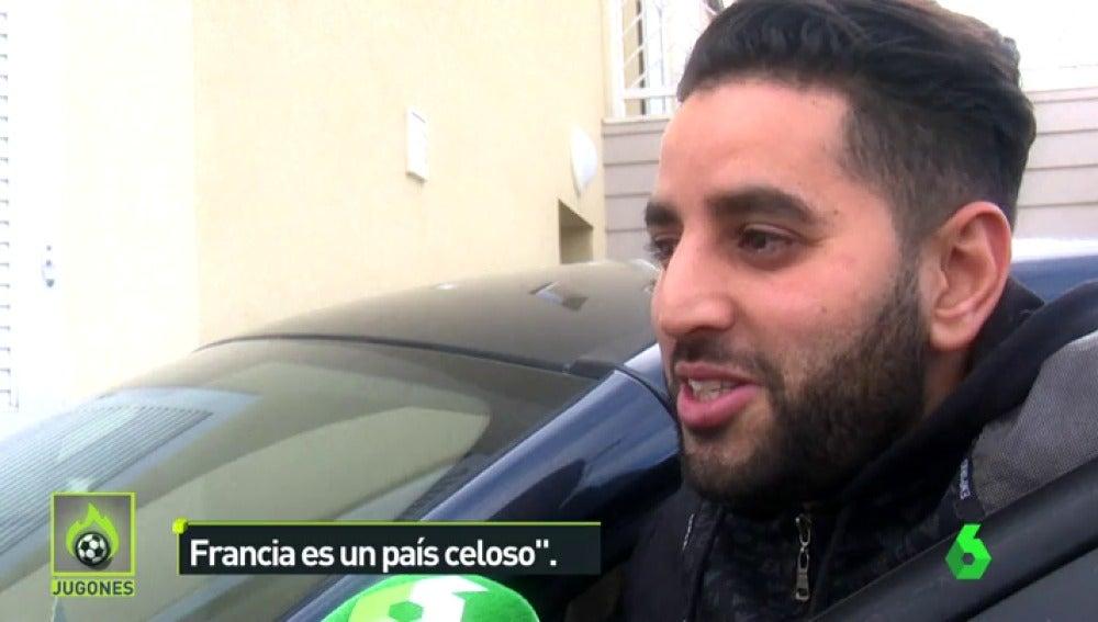 """Los vecinos del barrio de origen de Benzema salen en su defensa: """"Francia es un país celoso"""""""