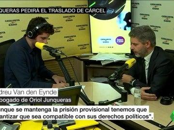 REEMPLAZO JUNQUERAS