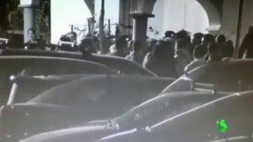 Con barras de hierro, palos y navajas, así fue la reyerta entre dos clanes en Coín que se ha saldado con dos muertos y tres detenidos