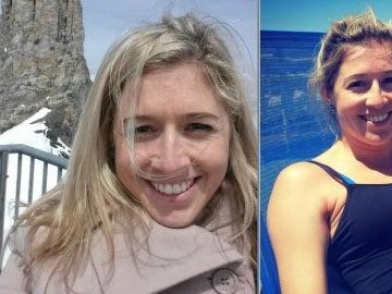 Holly Butcher, la joven australiana fallecida a causa de un cáncer