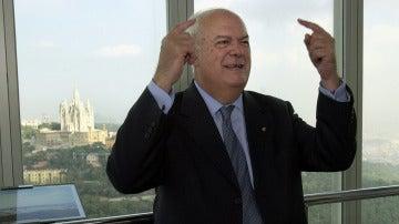 Fallece a los 77 años el exconseller y cofundador de CDC Antoni Subirà