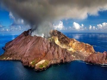 La peor hambruna de la historia la provocó un volcán