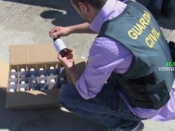'El fraude del aceite', este viernes en Equipo de Investigación