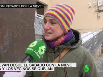Vecina de Ávila