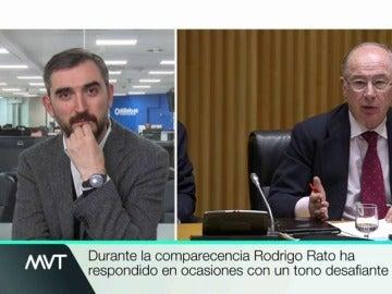 Ignacio Escalor en Más Vale Tarde