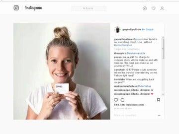 No lo intenten en casa: los demenciales consejos de salud de Gwyneth Paltrow