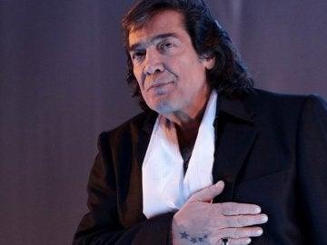 Humberto Vicente Castagna, conocido como 'Cacho' Castagna