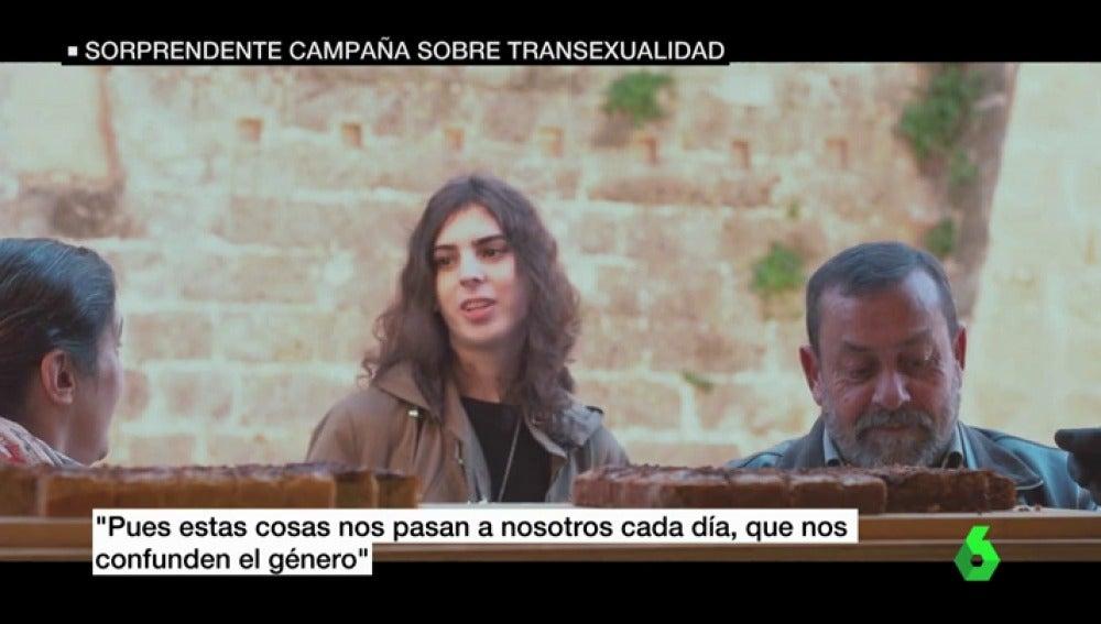 Campaña del Gobierno de Baleares