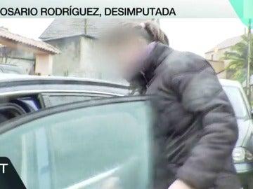 Rosario, mujer de El Chicle
